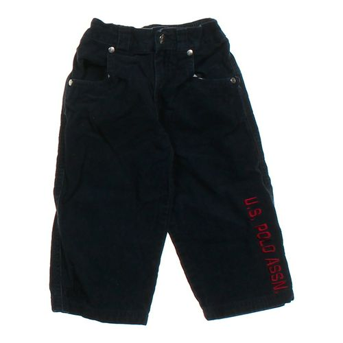 U.S. Polo Assn. Corduroy Pants in size 2/2T at up to 95% Off - Swap.com