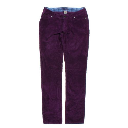 Arizona Corduroy Pants in size JR 7 at up to 95% Off - Swap.com