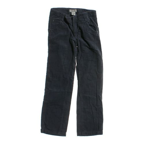 Cherokee Corduroy Pants in size 10 at up to 95% Off - Swap.com