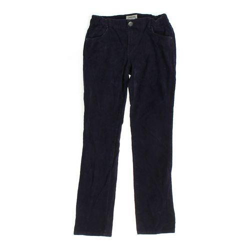 Cherokee Corduroy Pants in size 16 at up to 95% Off - Swap.com
