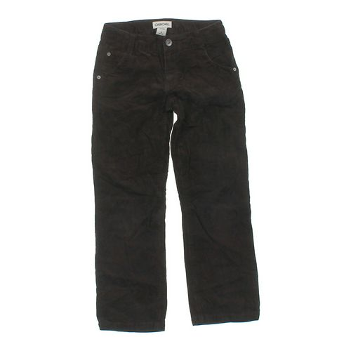 Cherokee Corduroy Pants in size 8 at up to 95% Off - Swap.com