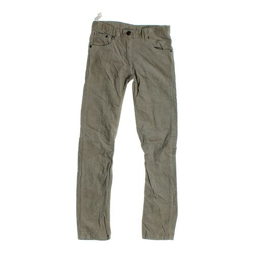 Ctee Corduroy Pants in size 12 at up to 95% Off - Swap.com