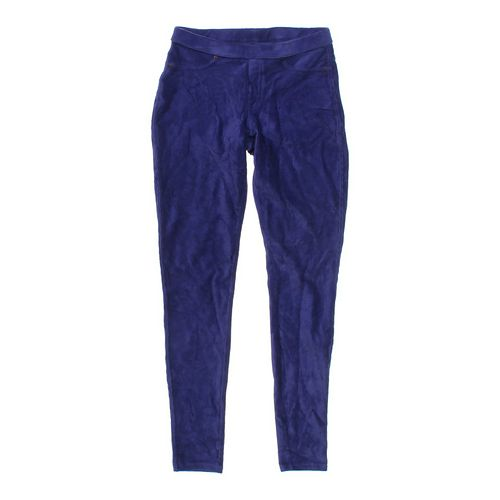 Hue Corduroy Pants in size JR 3 at up to 95% Off - Swap.com