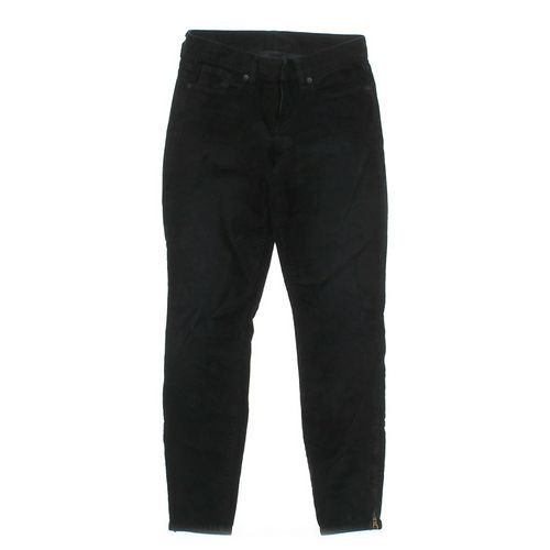 Corduroy Pants in size JR 1 at up to 95% Off - Swap.com