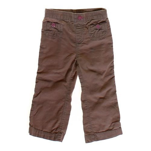 Jumping Beans Corduroy Pants in size 24 mo at up to 95% Off - Swap.com