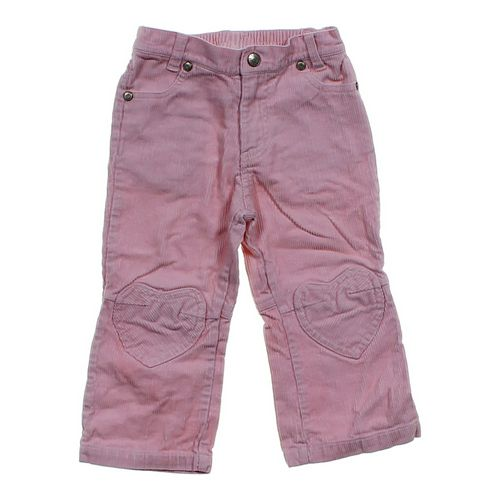 Kiks Corduroy Pants in size 18 mo at up to 95% Off - Swap.com