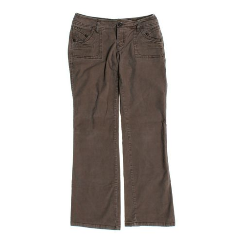 Maurices Corduroy Pants in size JR 3 at up to 95% Off - Swap.com