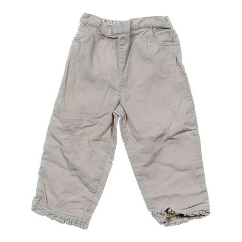 Okie Dokie Corduroy Pants in size 24 mo at up to 95% Off - Swap.com