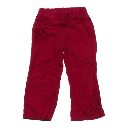 Old Navy Corduroy Pants in size 4/4T at up to 95% Off - Swap.com