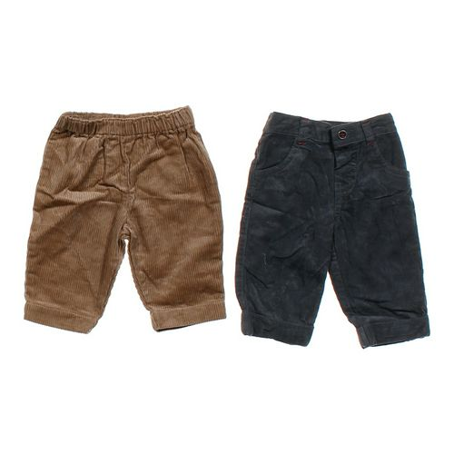 Corduroy Pants Set in size 3 mo at up to 95% Off - Swap.com
