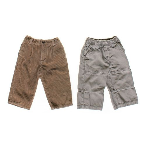 The Children's Place Corduroy Pants Set in size 18 mo at up to 95% Off - Swap.com