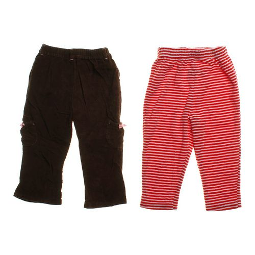 Baby Einstein Corduroy Pants & Sweatpants Set in size 18 mo at up to 95% Off - Swap.com