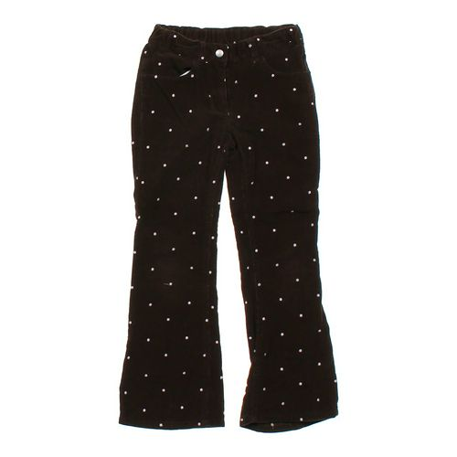 Gymboree Corduroy Polka Dot Pants in size 7 at up to 95% Off - Swap.com