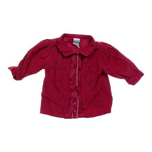 Starting Out Corduroy Shirt in size 12 mo at up to 95% Off - Swap.com