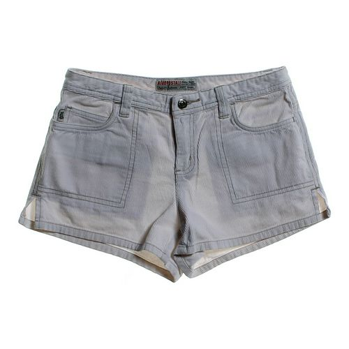 Aéropostale Corduroy Shorts in size JR 3 at up to 95% Off - Swap.com
