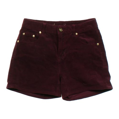 American Rag Corduroy Shorts in size JR 1 at up to 95% Off - Swap.com