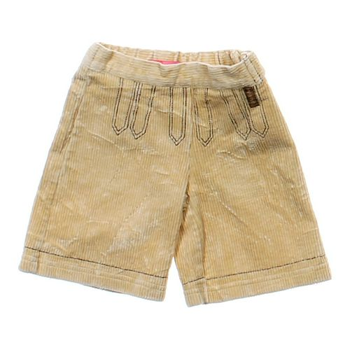 Jaffa Corduroy Shorts in size 9 mo at up to 95% Off - Swap.com