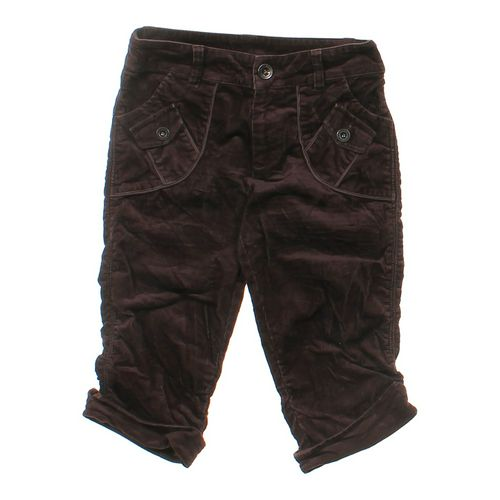 Xinxin Corduroy Shorts in size JR 7 at up to 95% Off - Swap.com