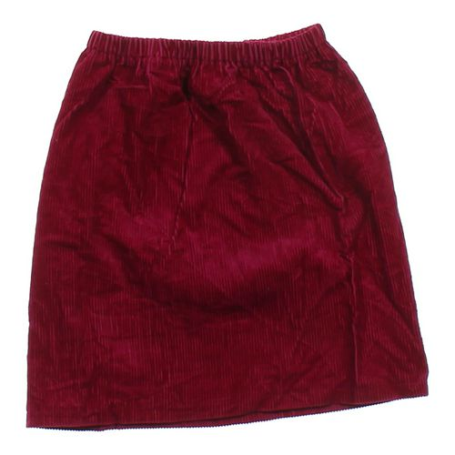 Corduroy Skirt in size 6 at up to 95% Off - Swap.com