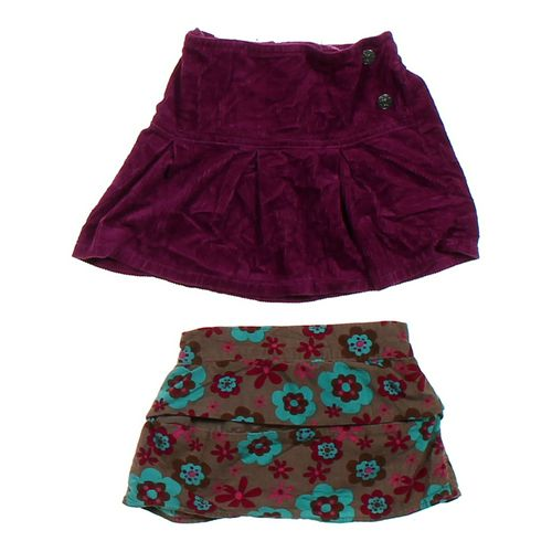 Teddy Boom Corduroy Skirt Set in size 24 mo at up to 95% Off - Swap.com