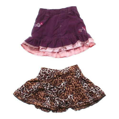 The Children's Place Corduroy Skirt & Skort Set in size 24 mo at up to 95% Off - Swap.com