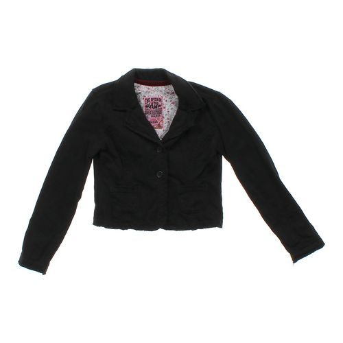 The Myth of Jade Cotton Jacket in size JR 7 at up to 95% Off - Swap.com
