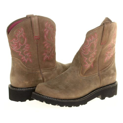 FatBaby Cowboy Boots in size 11 Women's at up to 95% Off - Swap.com