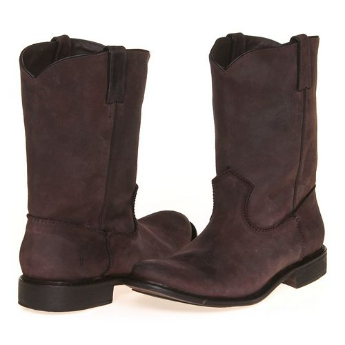 Frye Cowboy Boots in size 12 Men's at up to 95% Off - Swap.com