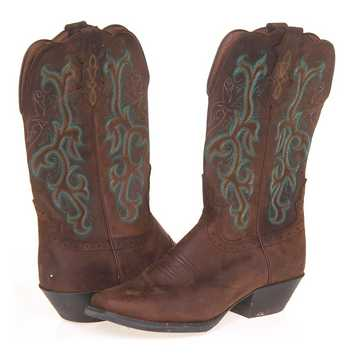 Cowboy Boots for Sale on Swap.com