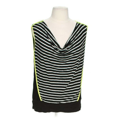 Maurices Cowl-Neck Tank Top in size 2X at up to 95% Off - Swap.com