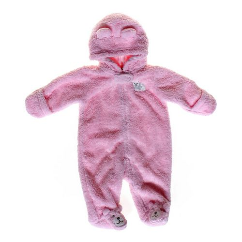 Carter's Cozy Baby Bunting in size 3 mo at up to 95% Off - Swap.com