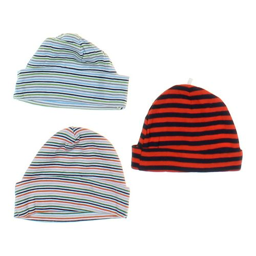 Just One You Cozy Beanie Set in size NB at up to 95% Off - Swap.com