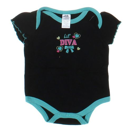 Baby Essential Cozy Bodysuit in size 3 mo at up to 95% Off - Swap.com