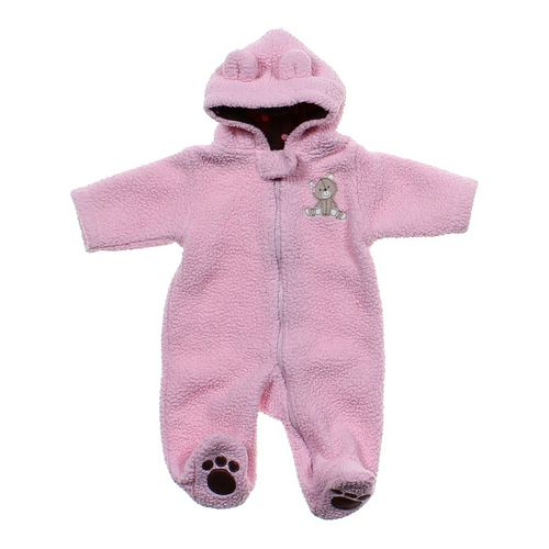 Carter's Cozy Bunting in size 3 mo at up to 95% Off - Swap.com