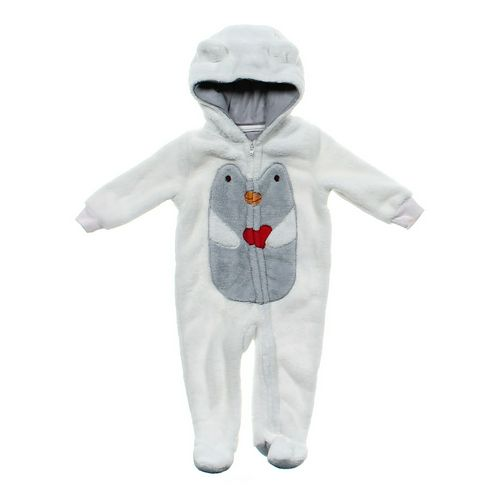 Joe Fresh Cozy Bunting in size 3 mo at up to 95% Off - Swap.com