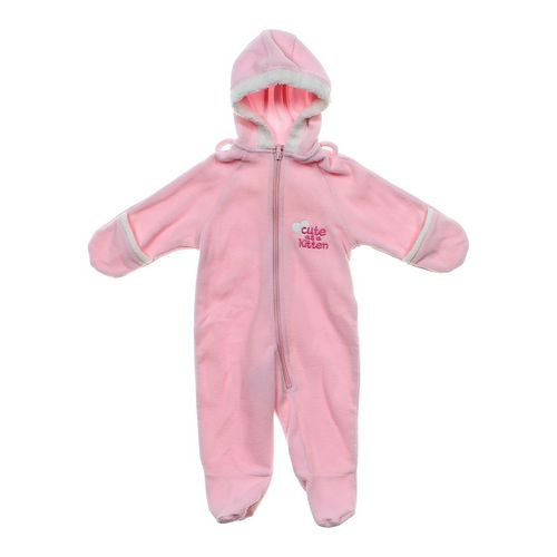 Okie Dokie Cozy Bunting in size 9 mo at up to 95% Off - Swap.com