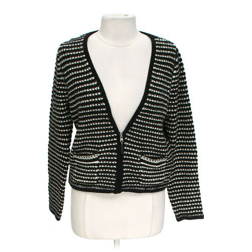 Ann Taylor Loft Cozy Cardigan in size M at up to 95% Off - Swap.com