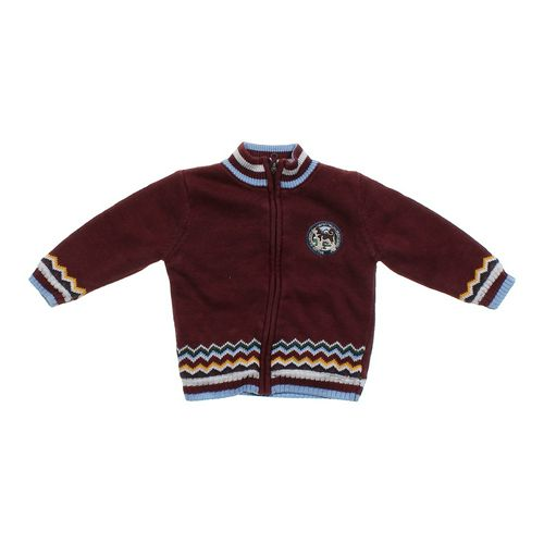 WonderKids Cozy Cardigan in size 4/4T at up to 95% Off - Swap.com