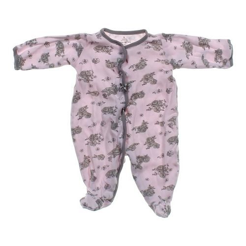 Baby Starters Cozy Footed Pajamas in size 3 mo at up to 95% Off - Swap.com