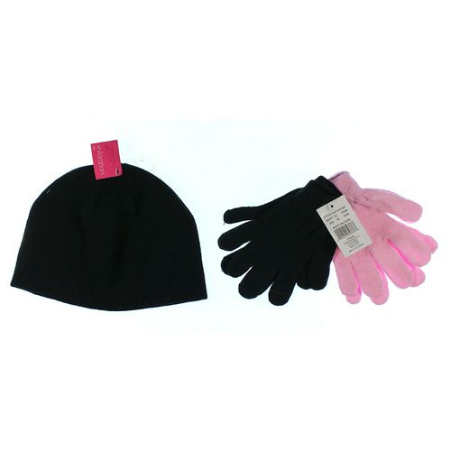 Xhilaration Cozy Hat & Gloves Set in size One Size at up to 95% Off - Swap.com