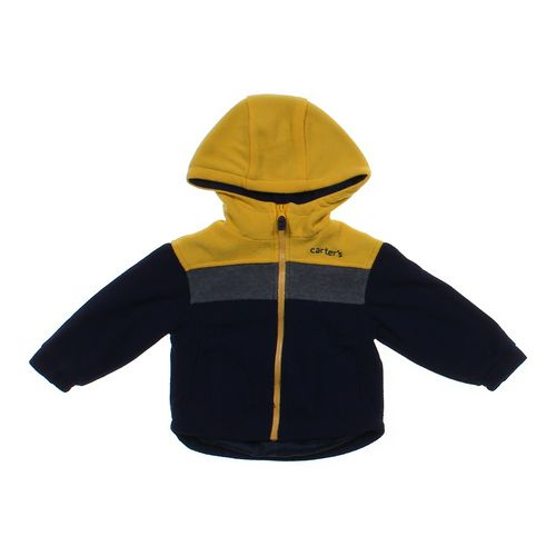 Carter's Cozy Hoodie in size 2/2T at up to 95% Off - Swap.com