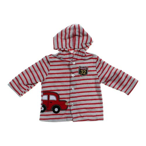 Little Rebels Cozy Hoodie in size 12 mo at up to 95% Off - Swap.com