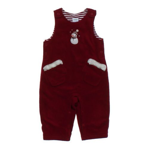 Gymboree Cozy Jumpsuit in size 6 mo at up to 95% Off - Swap.com