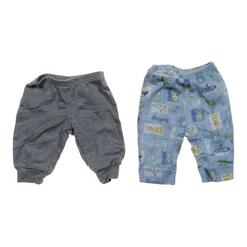 Carter's Cozy Pants Set in size 3 mo at up to 95% Off - Swap.com