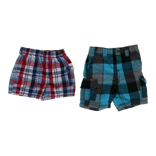 Garanimals Cozy Shorts & Cargo Shorts in size 12 mo at up to 95% Off - Swap.com