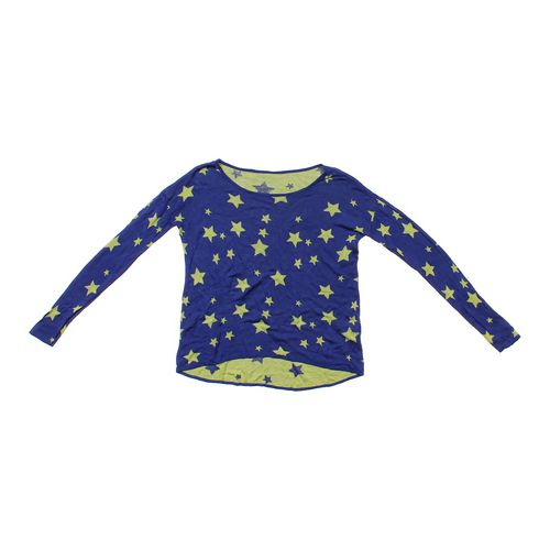 mac+jac Cozy Star Sweatshirt in size 8 at up to 95% Off - Swap.com