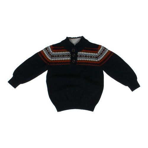 Gymboree Cozy Sweater in size 3/3T at up to 95% Off - Swap.com