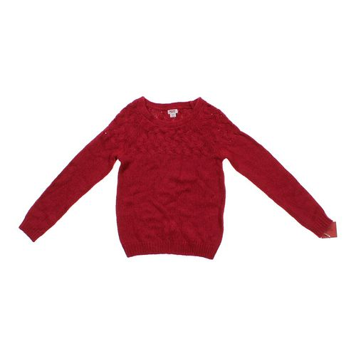 Mossimo Supply Co. Cozy Sweater in size JR 0 at up to 95% Off - Swap.com