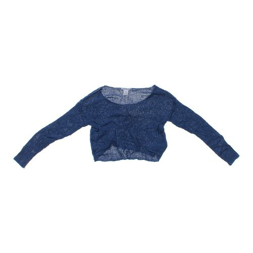 Say What? Cozy Sweater in size JR 11 at up to 95% Off - Swap.com
