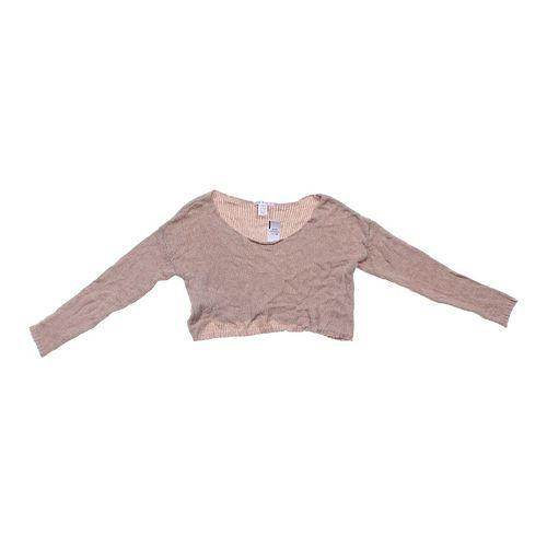 Say What? Cozy Sweater in size JR 13 at up to 95% Off - Swap.com